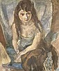 JULES PASCIN (1885-1930), Jules Pascin, Click for value