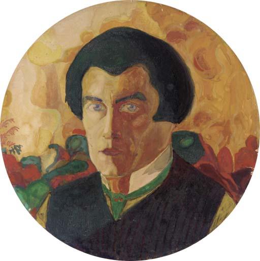 Kazimir Malevich (1878-1935)