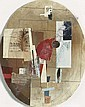 Kurt Schwitters (1887-1948), Kurt Schwitters, Click for value