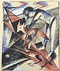 Franz Marc (1880-1916), Franz Marc, Click for value