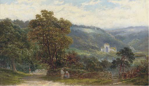 Thomas J. Banks (1828-1896)