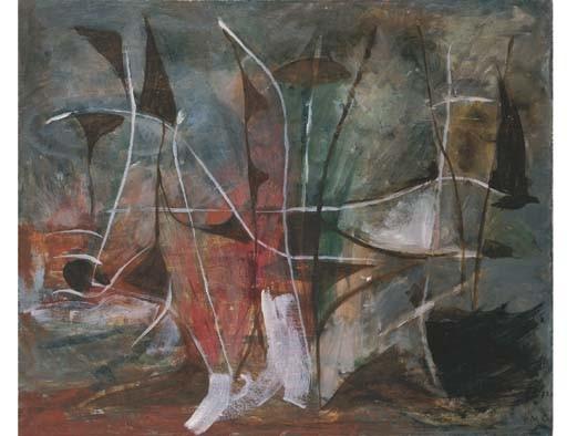 <B>MERET OPPENHEIM (1913-1985)</B>