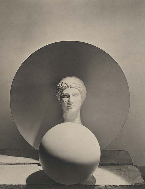 Classical Still Life, 1937