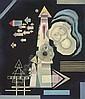 Wassily Kandinsky (1866-1944), Wassily Kandinsky, Click for value