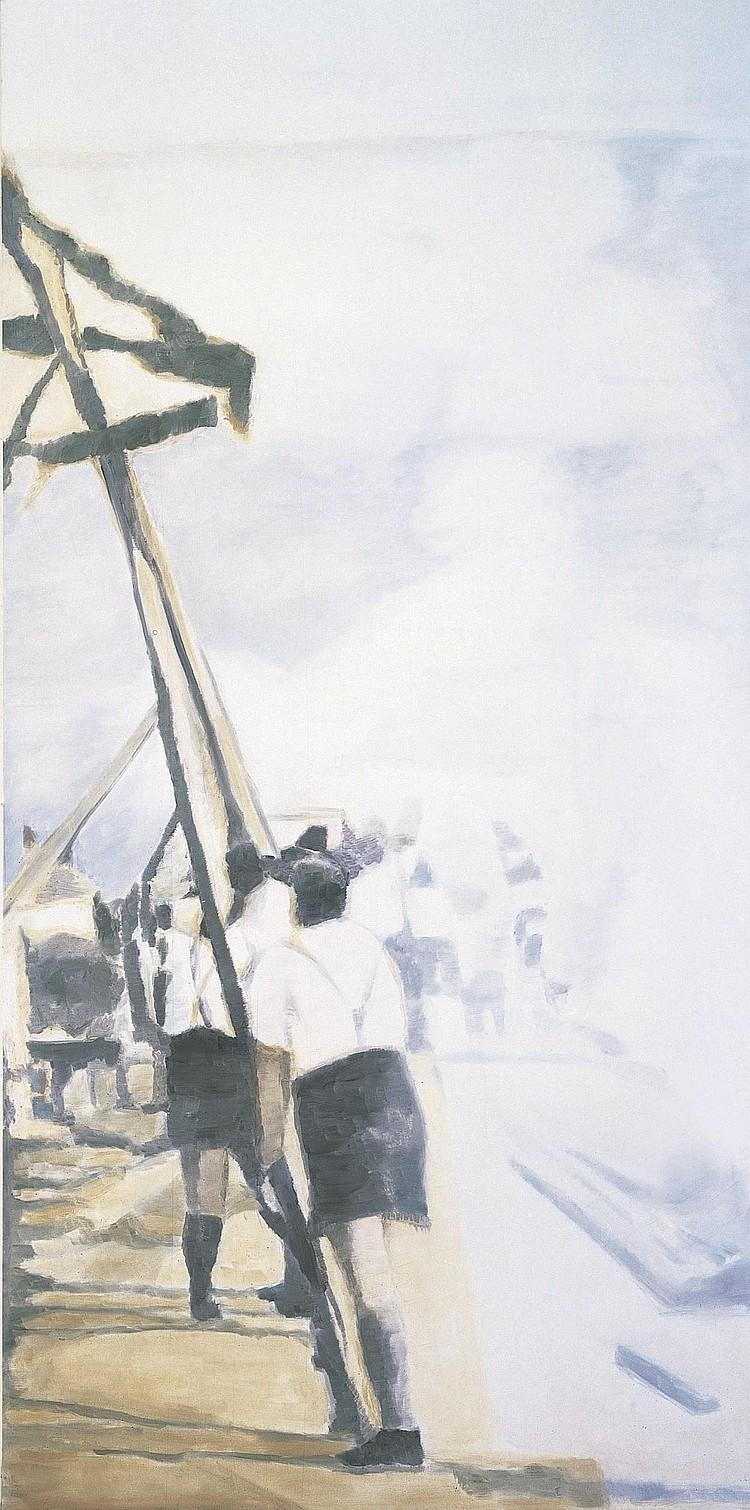 Luc Tuymans (b. 1958)