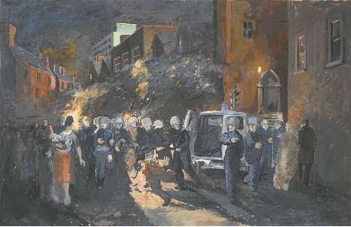Michael Baldwin Artist Michael Baldwin ne en 1945