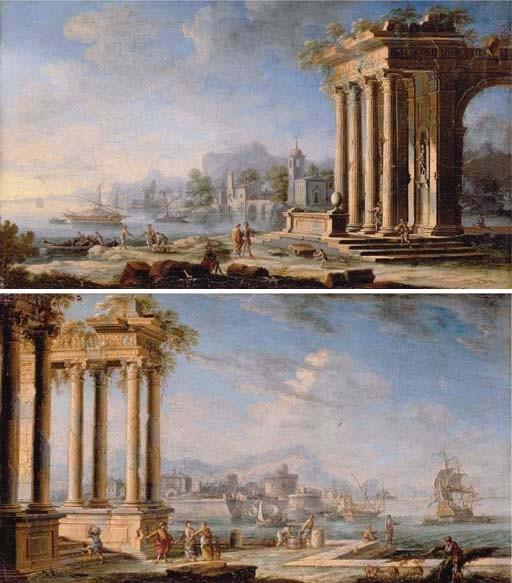 Gennaro Greco, il Mascacotta (Naples 1663-1714)