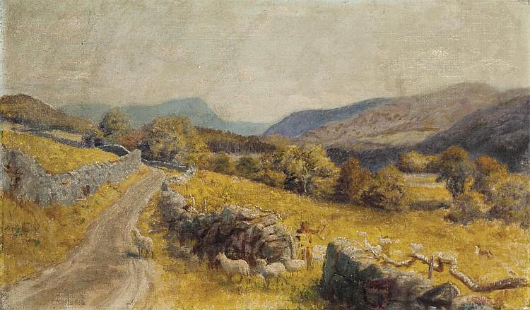 Arthur Hughes (1830-1915)