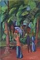 August Macke (1887-1914), August Macke, Click for value