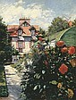 Gustave Caillebotte (1848-1894), Gustave Caillebotte, Click for value