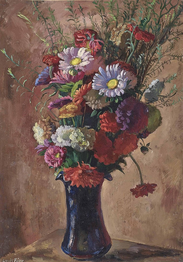 Louis Riou (1893-1958)