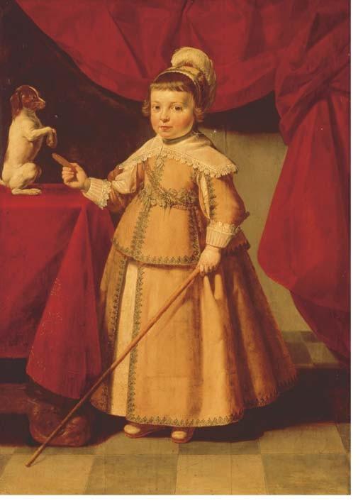 Jan van Bijlert (Utrecht 1597/8-1671)