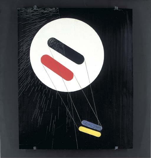 Laszlo Moholy-Nagy (1895-1946)