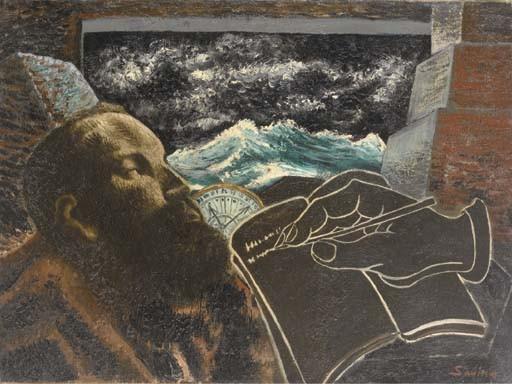 Alberto Savinio (1891-1952)