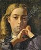 Evelyn De Morgan (1855-1919)