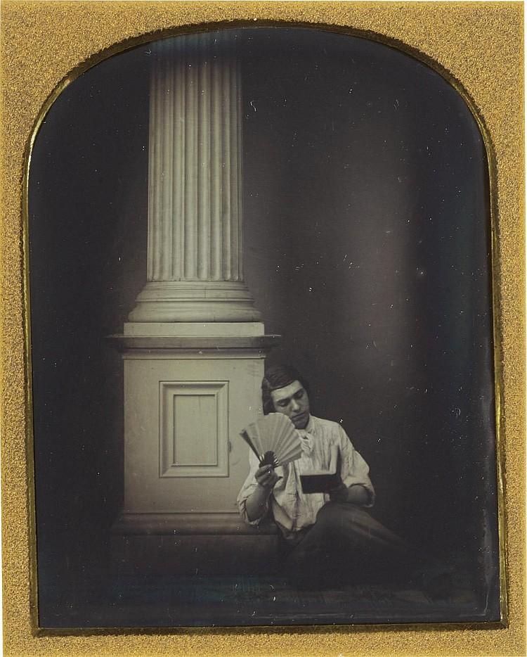 MARCUS AURELIUS ROOT (1808-1888)