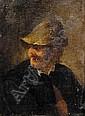 Studio of Adriaen Brouwer (Oudenaerde 1605/6-1638 Antwerp), Adriaen Brouwer, Click for value