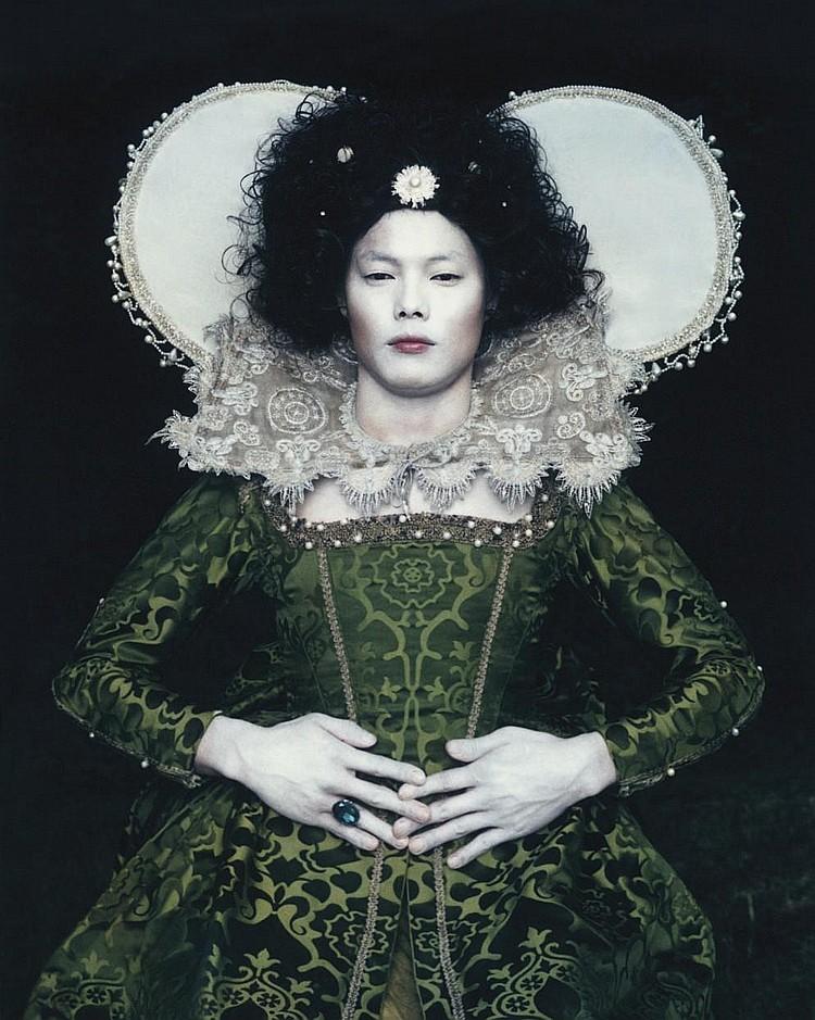 BAE CHAN-HYO (b.1975)