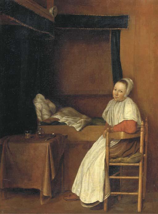 ESAIAS BOURSSE (1631-1672)