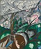 Natalia Goncharova (1881-1962) , Natalia Goncharova, Click for value