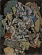 Georges Valmier (1885-1937) , Georges Valmier, Click for value