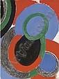 SONIA DELAUNAY (1885-1979), Sonia Delaunay, Click for value