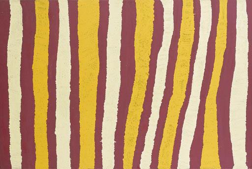 ALICE NAMPITJINPA (BORN CIRCA 1935)