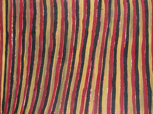 EMILY KAME KNGWARREYE (CIRCA 1910-1996)