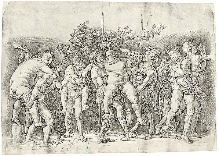 Andrea Mantegna (1431-1503) 