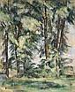Paul Cézanne (1839-1906), Paul Cezanne, Click for value