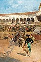 Vincente Garcia de Paredes (Spanish, c.1845-1903), Vicente Paredes, Click for value