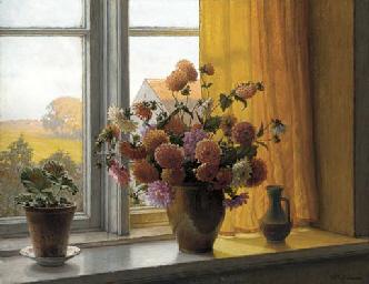 Wilhelm Andersen (Danish, 1867-1945)