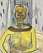 Alice Neel (1900-1984) , Alice Neel, Click for value