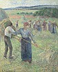 Camille Pissarro (1830-1903), Camille Pissarro, Click for value