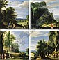 Paul Bril (Antwerp c. 1554-1626 Rome), Paul Bril, Click for value