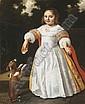 Bartholomeus van der Helst (Haarlem 1613-1670 Amsterdam), Bartholomeus van der Helst, Click for value
