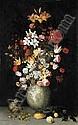 Balthasar van der Ast (Middelburg 1593/4-1657 Delft), Balthasar van der Ast, Click for value