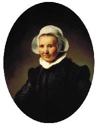 Rembrandt Harmensz. van Rijn (Leiden 1606-69 Amsterdam)
