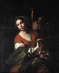 Bernardo Cavallino (Naples 1616-1656)