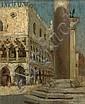 Giacomo Favretto (Italian, 1849-1887) , Giacomo Favretto, Click for value