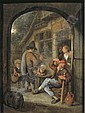 Cornelis Dusart (Haarlem 1660-1704), Cornelis Dusart, Click for value