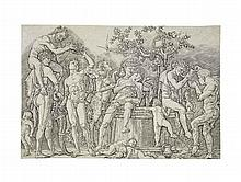 Andrea Mantegna (1431--1503)