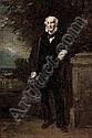 Sir Daniel MacNee, P.R.S.A. (1806-1882)