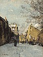 Stanislas-Victor-Edouard L'pine (1835-1892), Stanislas Lepine, Click for value