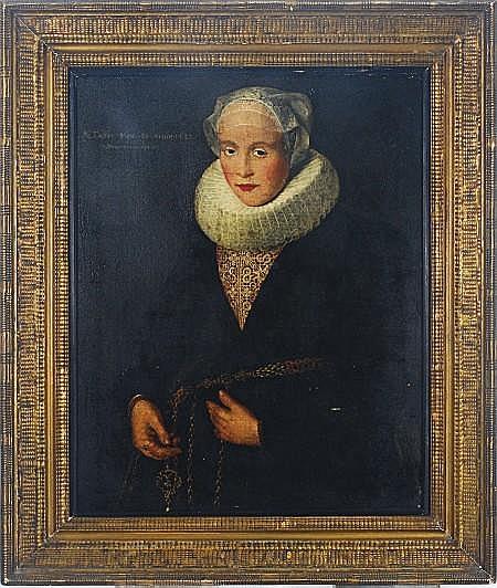 Attributed to Samuel Hoffmann (Swiss, c. 1592-1648)