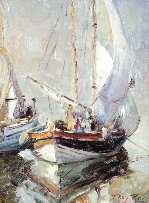 Roderick Slater (b. 1937)
