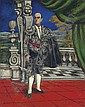 Antonio Berni (Argentinian 1905-1981) , Antonio Berni, Click for value