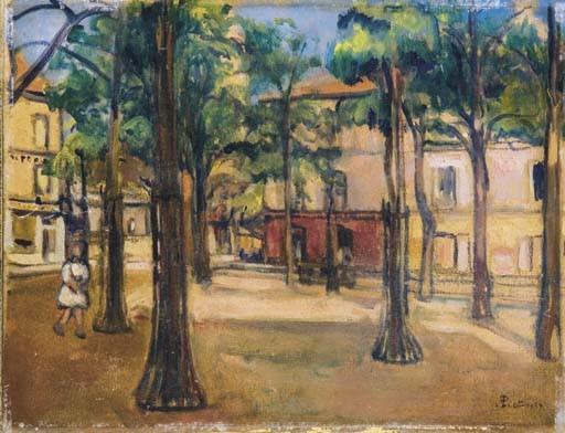 FERNAND PIET (PARIS 1869-1942 ?)