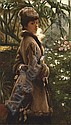 James-Jacques-Joseph Tissot (French, 1836-1902), James Tissot, Click for value