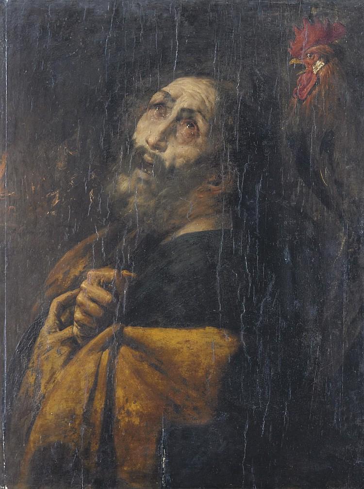 Giovanni Battista Crespi, il Cerano (Cerano 1575-1633 Milano)